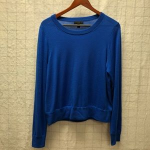 J Crew lightweight sweater